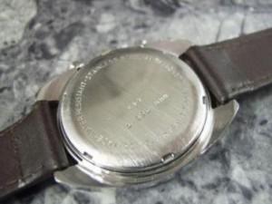 ブライトリング 2レジスター70年代手巻きクロノグラフデイト:画像1