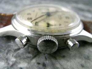 ブライトリング プルミエ(PREMIER) 1940年代 アンティーククロノグラフ ビーナス150 :画像2