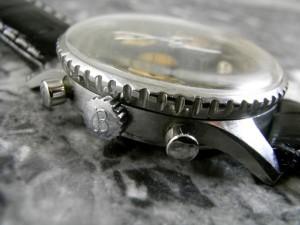 ブライトリング ナビタイマー セカンドモデル Ref.806 2nd:画像3