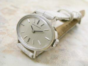 ジラール・ペルゴ(GIRARD PERREGAUX) レディースサイズ アンティーク腕時計:画像1