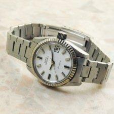 ジラール・ペルゴ(GIRARD PERREGAUX) レディースサイズ アンティーク 腕時計:画像1