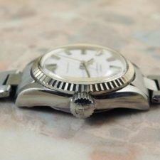ジラール・ペルゴ(GIRARD PERREGAUX) レディースサイズ アンティーク 腕時計:画像2