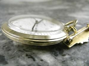 ジラールペルゴ 懐中時計 フリーメーソン Girard-Perregaux:画像2