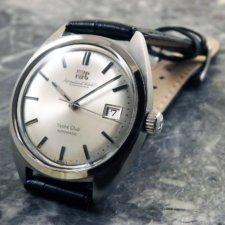 IWC ヨットクラブ YACHT CLUB メンズ アンティーク腕時計:画像1