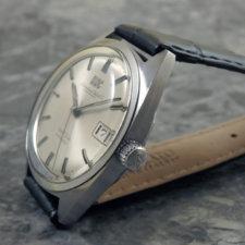 IWC ヨットクラブ YACHT CLUB メンズ アンティーク腕時計:画像2