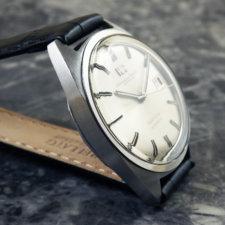 IWC ヨットクラブ YACHT CLUB メンズ アンティーク腕時計:画像3