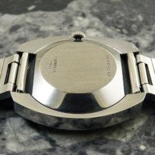 ロンジン LONGINES アドミラル 8581 アンティーク 時計 メンズ:画像3