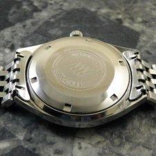LONGINES(ロンジン) ULTRA-CHRON(ウルトラクロン)自動巻 ブレス付:画像3
