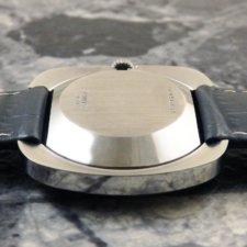 アンティーク ロンジン LONGINES メンズ ラウンドフェイス  BOXタグ付:画像3