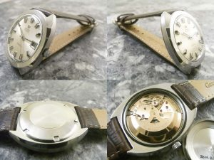 オメガ・OMEGA ST166.721 アンティーク メンズ 時計:画像2