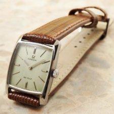 OMEGA レディースウォッチ アンティーク時計:画像1