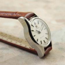 OMEGA オメガ レディースモデル | アンティーク時計 ラウンド:画像3