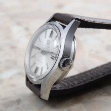 OMEGA 70'S Ladies オメガ レディース アンティーク時計:画像2