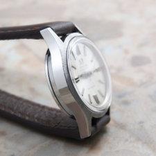 OMEGA 70'S Ladies オメガ レディース アンティーク時計:画像3