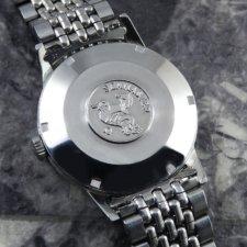 オメガ SEAMASTER 30 Cal.286 手巻き30mmキャリバー オリジナルシルバーダイヤル:画像3