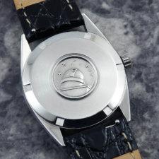 オメガ コンステレーション Ref.167.021 シルバーダイヤル 自動巻クロノメーター SS:画像4