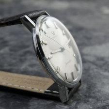 OMEGA 60's Seamaster シーマスター アンティーク 腕時計:画像3