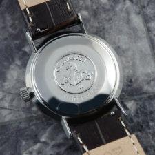 OMEGA 60's Seamaster シーマスター アンティーク 腕時計:画像4