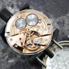 OMEGA 60's Seamaster シーマスター アンティーク 腕時計:画像5