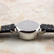 OMEGA レディース アンティーク カットガラス プラチナ Platinum:画像3