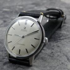 オメガ 1960's Seamaster シーマスター アンティーク 時計:画像1