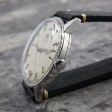 オメガ 1960's Seamaster シーマスター アンティーク 時計:画像2