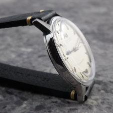 オメガ 1960's Seamaster シーマスター アンティーク 時計:画像3