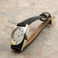 オメガ トノー オーバル 511.362 レディース アンティーク 腕時計:画像1