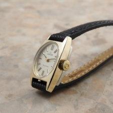 オメガ トノー オーバル 511.362 レディース アンティーク 腕時計:画像2