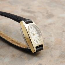オメガ トノー オーバル 511.362 レディース アンティーク 腕時計:画像3