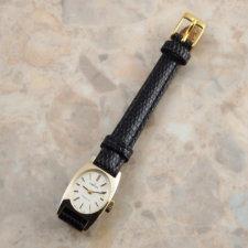 オメガ トノー オーバル 511.362 レディース アンティーク 腕時計:画像4