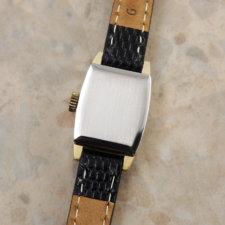 オメガ トノー オーバル 511.362 レディース アンティーク 腕時計:画像5