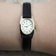 オメガ トノー オーバル 511.362 レディース アンティーク 腕時計:画像6