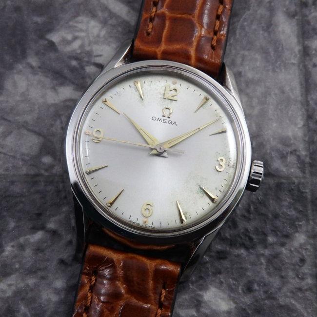 オメガ  Ref.2667 1950s