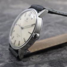 オメガ シーマスター600 アンティーク メンズ 腕時計:画像2