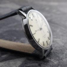オメガ シーマスター600 アンティーク メンズ 腕時計:画像3