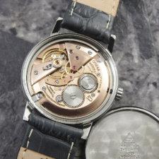 オメガ シーマスター600 アンティーク メンズ 腕時計:画像5