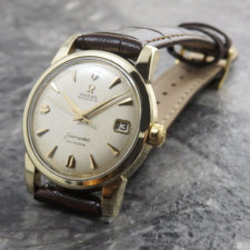オメガ シーマスター Bigシーホース アンティーク メンズ 腕時計:画像1