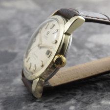 オメガ シーマスター Bigシーホース アンティーク メンズ 腕時計:画像2