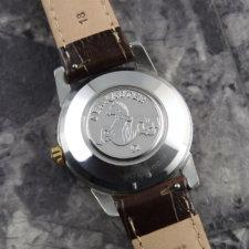 オメガ シーマスター Bigシーホース アンティーク メンズ 腕時計:画像4