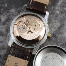 オメガ シーマスター Bigシーホース アンティーク メンズ 腕時計:画像5
