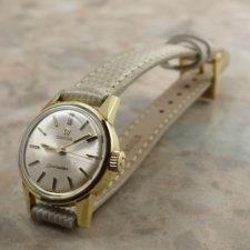 オメガ OMEGA シーマスター アンティーク 時計 レディース:画像1