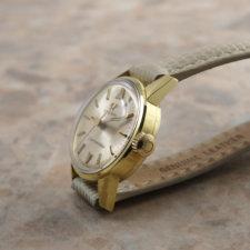 オメガ OMEGA シーマスター アンティーク 時計 レディース:画像2