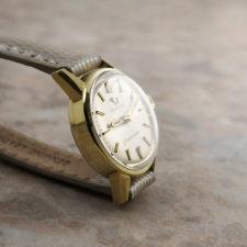 オメガ OMEGA シーマスター アンティーク 時計 レディース:画像3