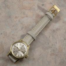 オメガ OMEGA シーマスター アンティーク 時計 レディース:画像4