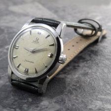 オメガ シーマスター ビッグシーホース アンティーク 腕時計:画像1