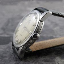 オメガ シーマスター ビッグシーホース アンティーク 腕時計:画像2