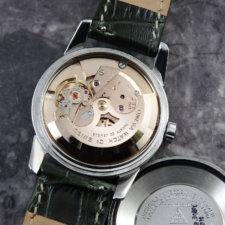 オメガ シーマスター ビッグシーホース アンティーク 腕時計:画像5