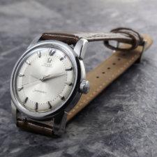 オメガ シーマスター Bigシーホース アンティーク メンズ 腕時計 Cal.501:画像1