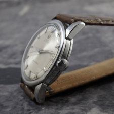 オメガ シーマスター Bigシーホース アンティーク メンズ 腕時計 Cal.501:画像2